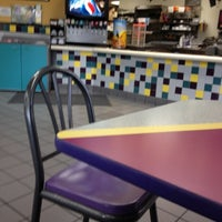 Photo taken at Taco Bell by Greg on 10/21/2012
