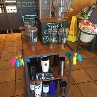 Photo taken at Starbucks by Greg on 7/14/2016