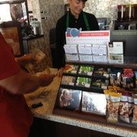 Photo taken at Starbucks by Greg on 10/18/2012