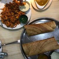 Photo taken at Mayura Indian Restaurant by Jaime d. on 3/26/2017