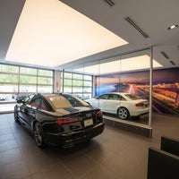 Audi Eatontown Auto Dealership In Eatontown - Audi eatontown