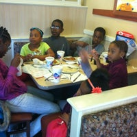 Photo taken at IHOP by Allison G. on 3/10/2013
