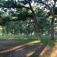 Photo taken at Minnehaha Park by Clarissa M. on 7/6/2013