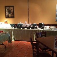 Photo taken at Nipa Hut Oriental & Seafood by Clarissa M. on 7/19/2014