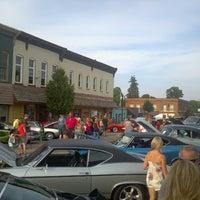Photo taken at Caledonia Family Tavern by Kirk B. on 6/21/2013