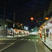 Photo taken at 高校入口 バス停留所 by Piyo C. on 8/25/2015