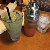Photo taken at TGI Fridays by Shari A. on 7/12/2014