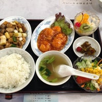 Photo taken at 香港飯店 by とっしー on 8/9/2014