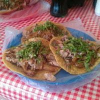 Photo taken at Carnitas Las Torres by Daniel T. on 9/19/2012