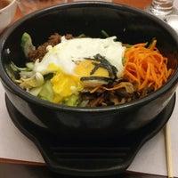 Photo taken at MIRIM Restaurante Coreano | 미림 by Dj C. on 11/13/2014