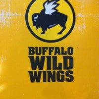 Photo taken at Buffalo Wild Wings by Mynique J. on 4/30/2013