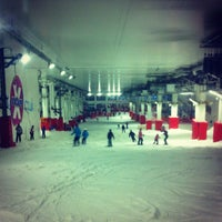 Photo taken at Snozone by Dave H. on 2/3/2013