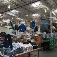 Photo taken at Costco Wholesale by WorldTravelGuy on 5/23/2016