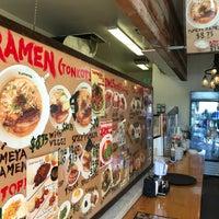 1/16/2017にWorldTravelGuyがPalms Ramen Yumeyaで撮った写真