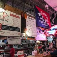 รูปภาพถ่ายที่ Red Hook Lobster Pound โดย WorldTravelGuy เมื่อ 1/3/2017