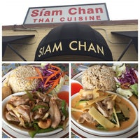 Siam Chan
