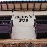 Foto tomada en Paddy Flaherty's Irish Pub por Steve P. el 4/27/2013