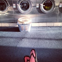 Photo taken at Spring Clean Laundry by Phil W. on 4/14/2013
