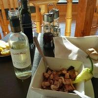 Photo taken at Restaurant Polo Sur by Rodrigo A. on 6/10/2016