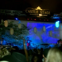 Photo taken at The Overthrow Castle by Sierra B. on 12/9/2012