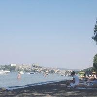 Photo taken at Lungolago Capodimonte by Giovani S. on 8/5/2017
