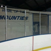 Photo taken at Clary Anderson Arena by Rob J. on 2/10/2013