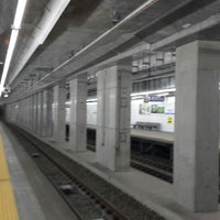 Photo taken at Setagaya-Daita Station (OH08) by Yuuichi A. on 6/6/2013
