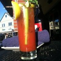 Photo taken at Scotty's Lakehouse by Ryan P. on 9/17/2012