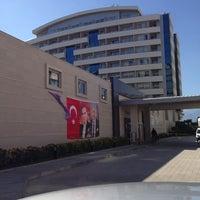 3/5/2013 tarihinde Kıvanç Ö.ziyaretçi tarafından Porto Bello Hotel'de çekilen fotoğraf