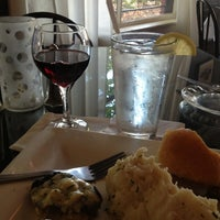 Photo taken at Levee House Cafe by Nancy D. on 8/14/2013
