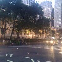 Photo taken at Courtyard New York Manhattan/Fifth Avenue by Edward B. on 9/18/2012