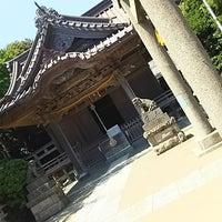 8/6/2016にやまかみが小動神社で撮った写真