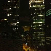 Photo taken at W Seattle by Jonathan A. on 12/3/2012