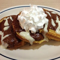 Photo taken at IHOP by Ruth R. on 8/6/2014