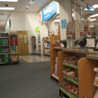 Photo taken at CVS/pharmacy by Jamie T. on 6/14/2014