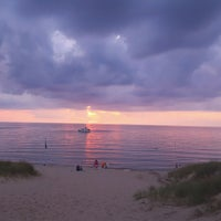 Photo taken at South Haven, MI by Suzzette 🌞 on 8/28/2016