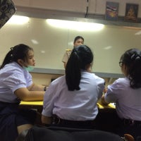 Photo taken at Lab 1 (622) by อ.Auม on 7/25/2016