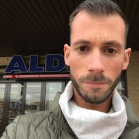 Photo taken at ALDI by Gilles A. on 3/19/2016