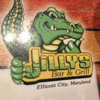 Photo taken at Jilly's Bar & Grill by SteVille M. on 7/25/2013