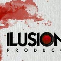 Photo taken at Ilusionarte Producciones by Frank M. on 12/14/2012