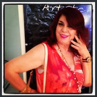 Photo taken at Astra Salón & SPA by Lili B. on 6/25/2013