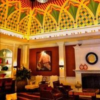 Photo taken at Kimpton Hotel Monaco Denver by CatchCarri on 5/25/2013