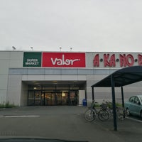 Photo taken at valor 掛川店 by Shiba y. on 9/24/2017