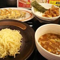 Photo taken at 幸楽苑 浜松西インター店 by Shiba y. on 7/2/2014