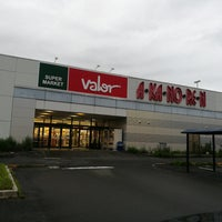 Photo taken at valor 掛川店 by Shiba y. on 6/10/2018