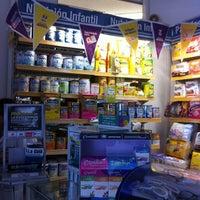Photo taken at Farmacias del Ahorro by Karina R. on 10/13/2012