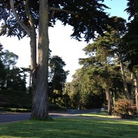 Photo prise au Presidio de San Francisco par Jackie O. le12/9/2012