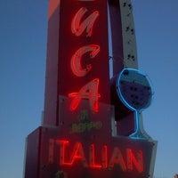 Photo taken at Buca di Beppo Italian Restaurant by Barbara S. on 3/22/2013