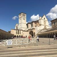 Photo prise au Assisi par Angela W. le9/8/2017