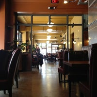 Photo taken at Colectivo Coffee by Angela W. on 4/8/2013